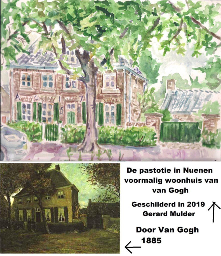 parohie Nuenen